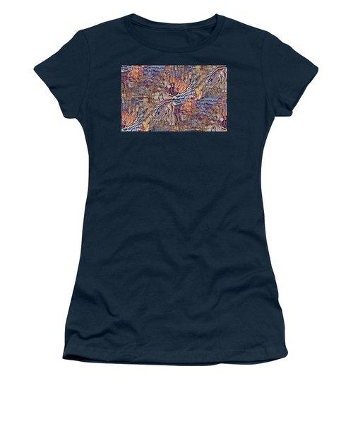 Matter Mixer Women's T-Shirt