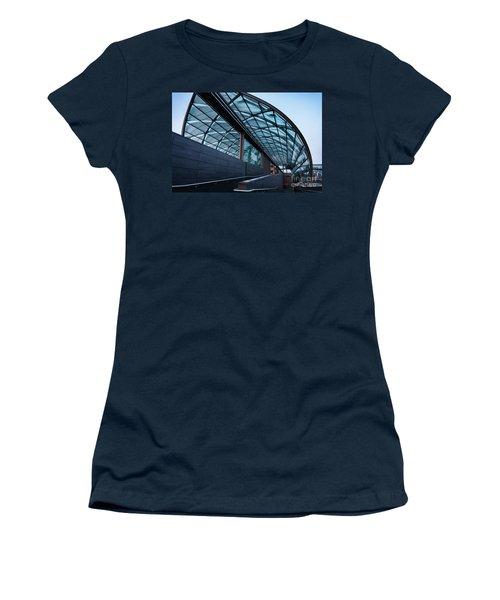 Modern Architecture Shell Women's T-Shirt