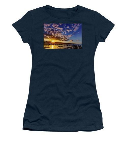 Morning Sunrise Women's T-Shirt