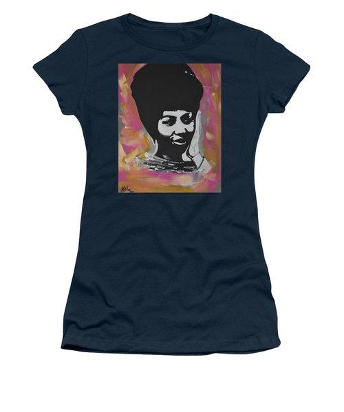 Mz Franklin Women's T-Shirt