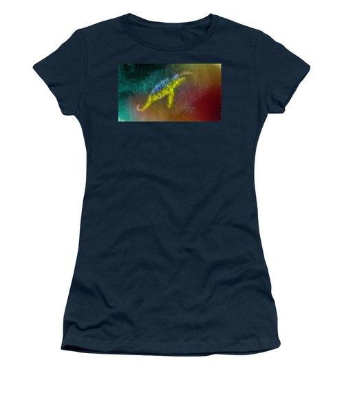 Nonexistence #i5 Women's T-Shirt