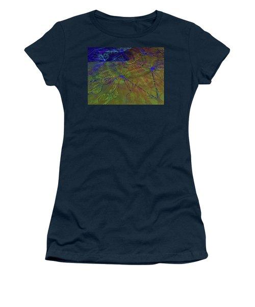 Organica 3 Women's T-Shirt