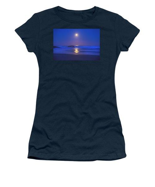 Pacific Moon Women's T-Shirt