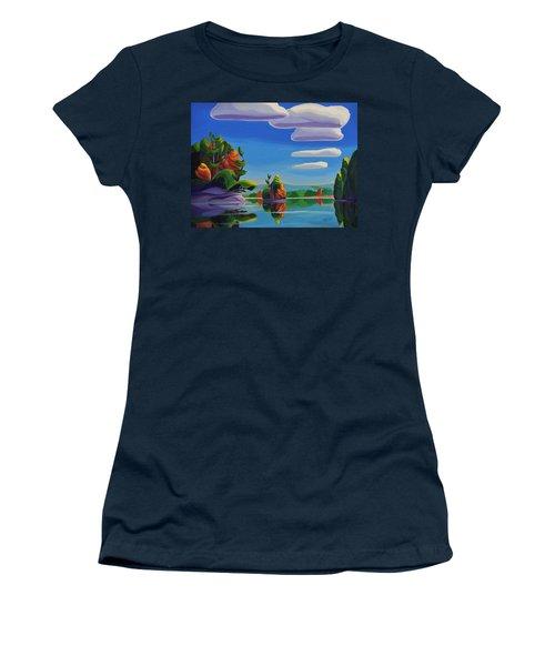 Perfect Day Women's T-Shirt