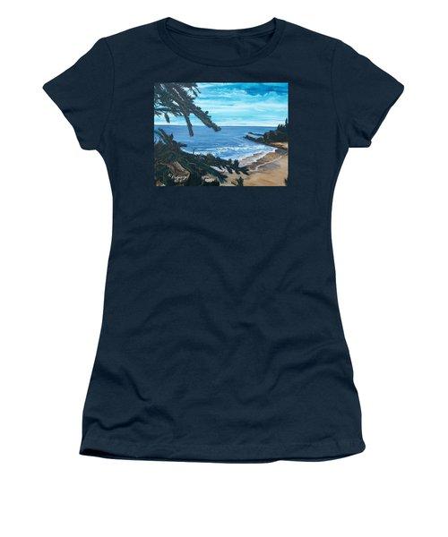 Plagu De Bourg De Pabos Women's T-Shirt