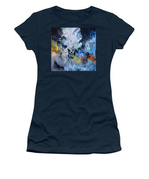 Plato's Myth Women's T-Shirt