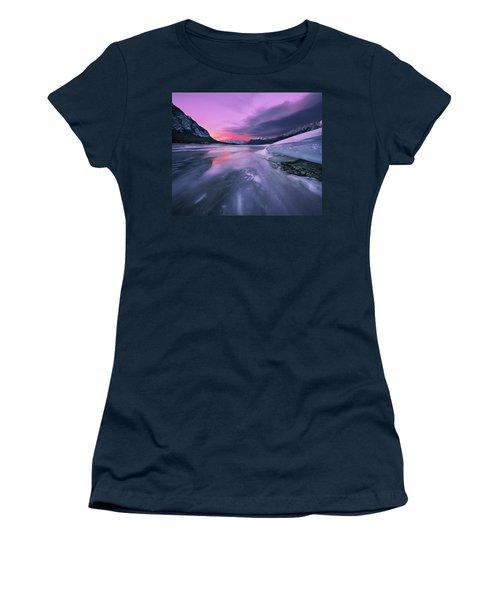 Preachers Point Women's T-Shirt