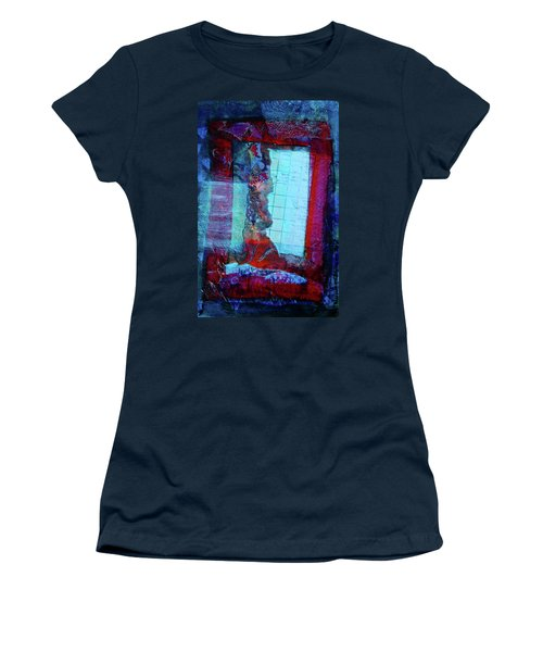 Red Window Women's T-Shirt