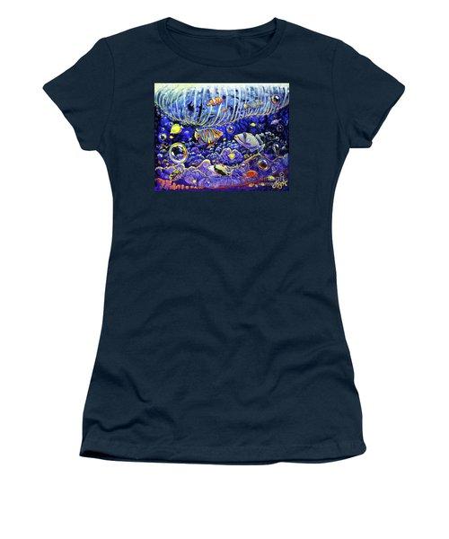 Reef Break Women's T-Shirt