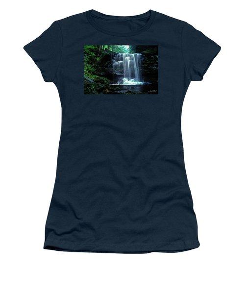 Ricketts Glen 92-020 Women's T-Shirt