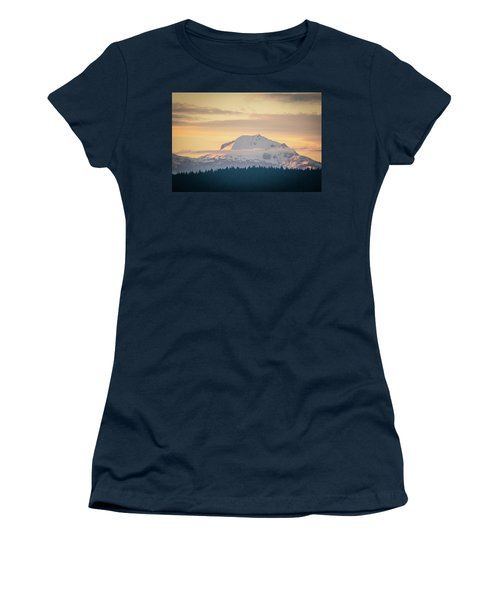 Rocky Cathedrals That Reach To The Sky Women's T-Shirt