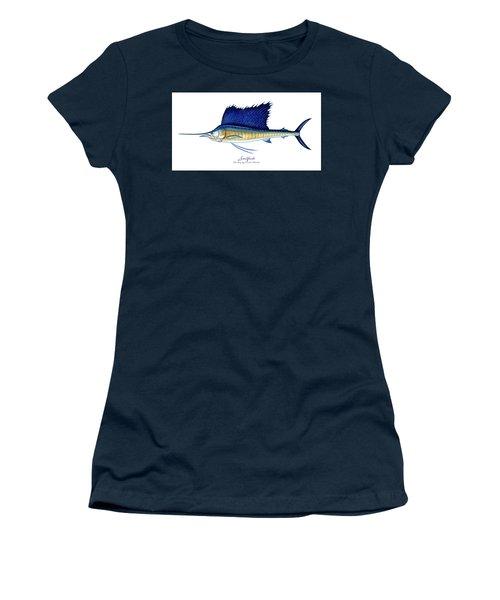 Sailfish Women's T-Shirt
