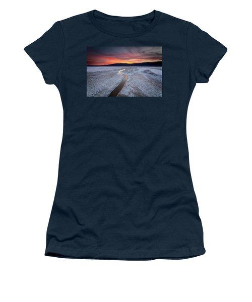 Salt Creek Flats Women's T-Shirt