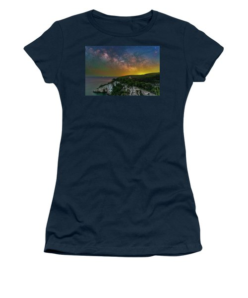 San Felice Arch And Tower Women's T-Shirt