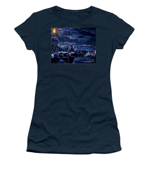 Silent Moments Women's T-Shirt