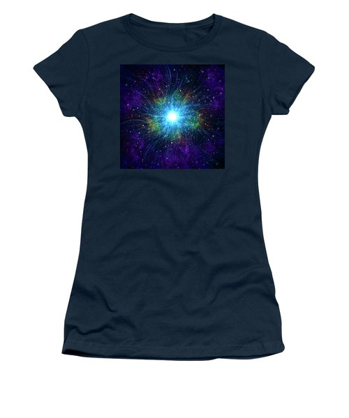 Source Women's T-Shirt