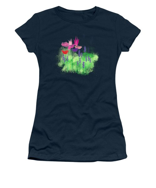 Springy Women's T-Shirt