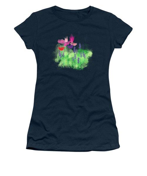 Springy Women's T-Shirt