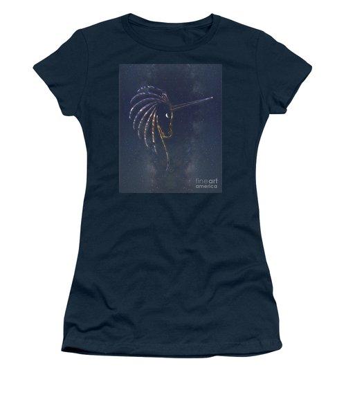 Star Unicorn Women's T-Shirt