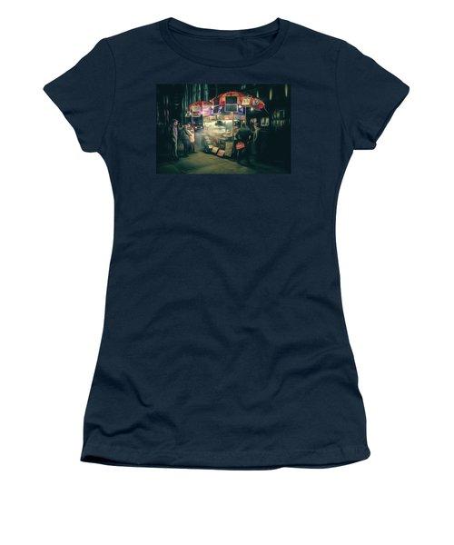 Street Eats Women's T-Shirt