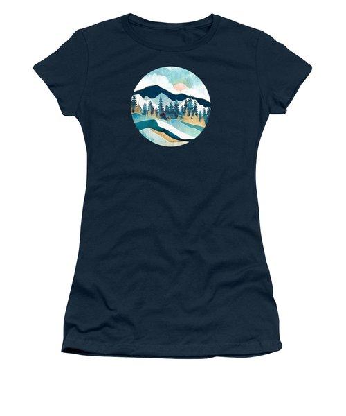 Summer Forest Women's T-Shirt