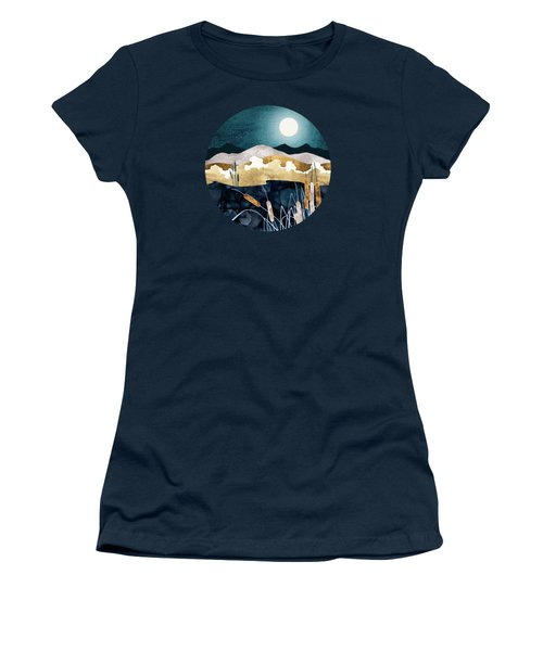 Summer Lake Women's T-Shirt