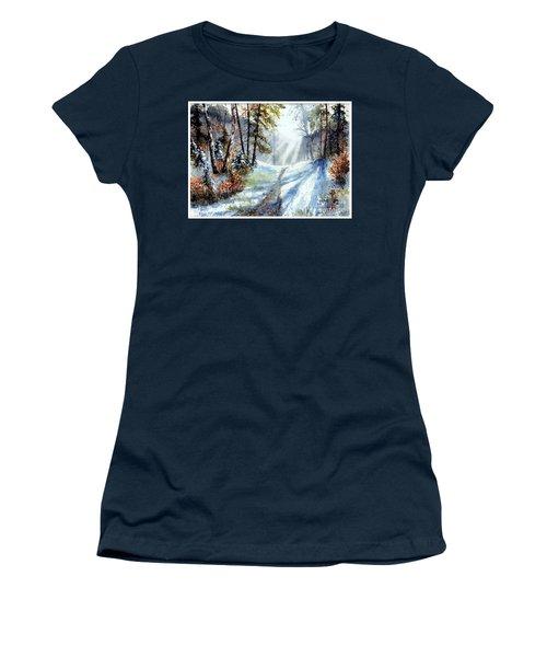 The White Light Women's T-Shirt