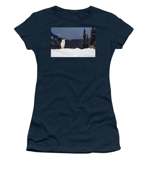 The Wolf Women's T-Shirt