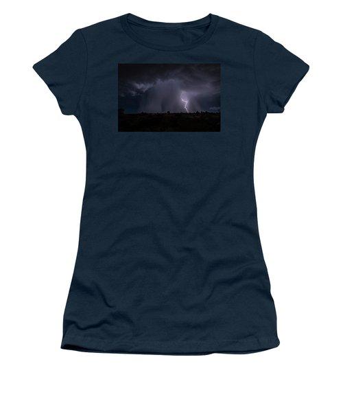 Thunderstorm #5 Women's T-Shirt