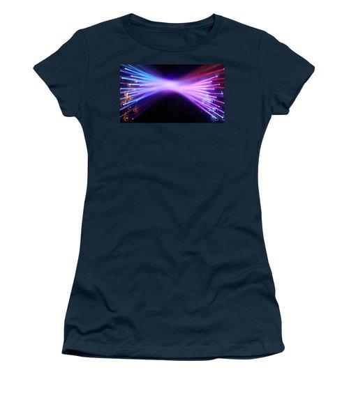 Tokyo Lights Women's T-Shirt