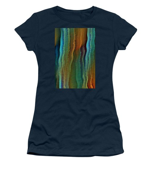 Vents Under The Sea Women's T-Shirt