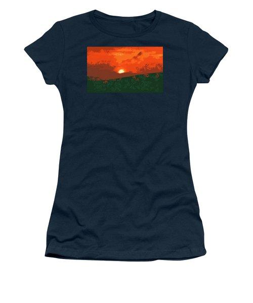 White Hot 2 - Women's T-Shirt
