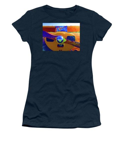 Wooden Prop Women's T-Shirt