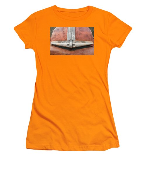 1945 Ford Pick Up Women's T-Shirt (Athletic Fit)