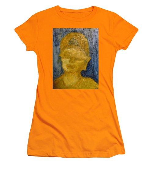 Aviator Women's T-Shirt (Athletic Fit)