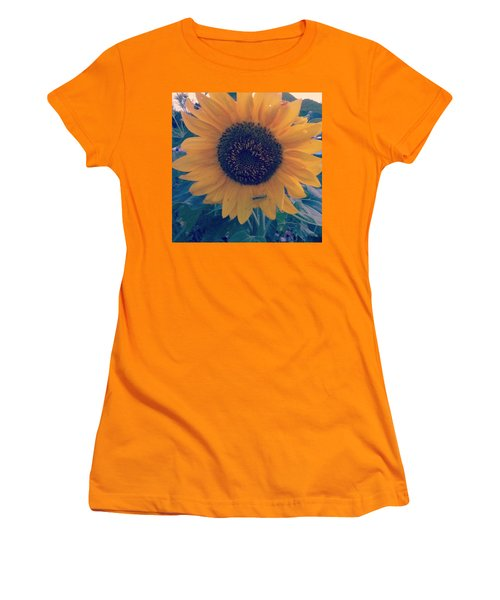 Co-existing Women's T-Shirt (Junior Cut)