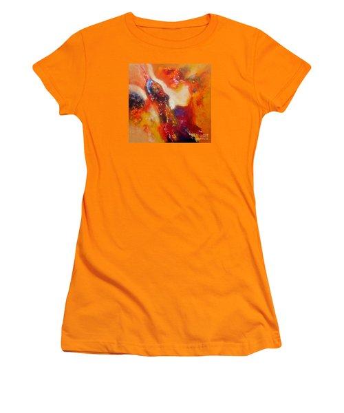 Sold Out Women's T-Shirt (Junior Cut) by Sanjay Punekar