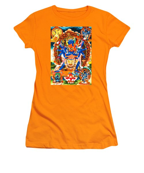 Heruka Women's T-Shirt (Athletic Fit)
