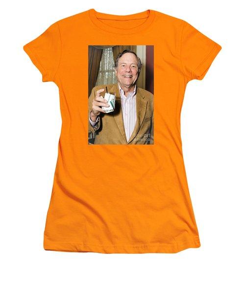 Kf 135 Women's T-Shirt (Junior Cut) by Kathleen K Parker