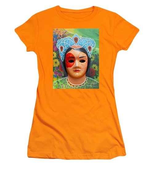 The Spring Fairy Women's T-Shirt (Athletic Fit)