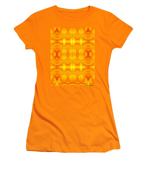 A Brighter Day Women's T-Shirt (Athletic Fit)