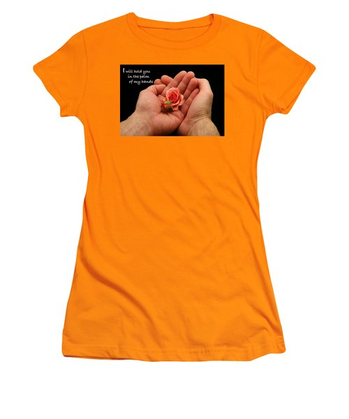 Sheltered Souls Women's T-Shirt (Athletic Fit)