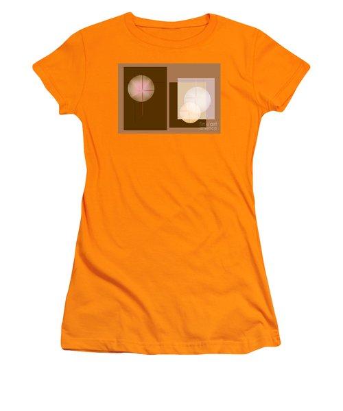 2020-2017 Women's T-Shirt (Junior Cut) by John Krakora