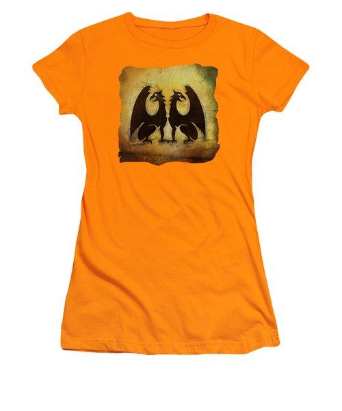 The Guardians Women's T-Shirt (Athletic Fit)