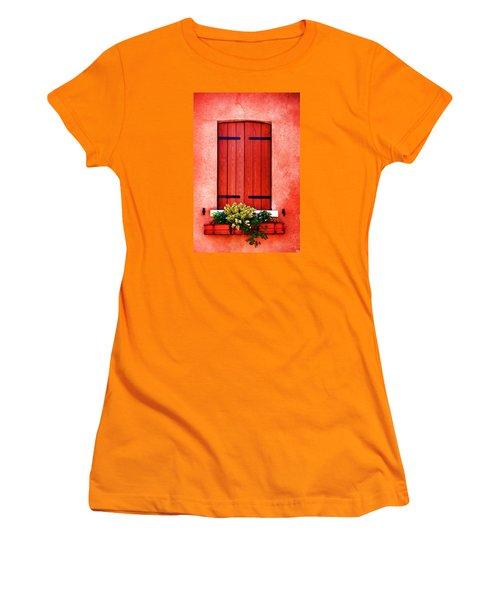 Venice - Untitled Women's T-Shirt (Athletic Fit)