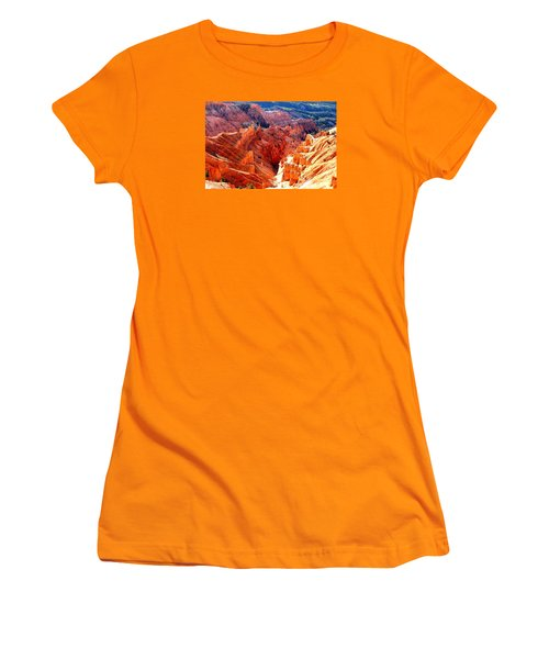 A Slice Of Brice Women's T-Shirt (Athletic Fit)