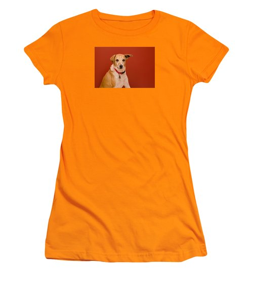 Abbie 1 Women's T-Shirt (Athletic Fit)