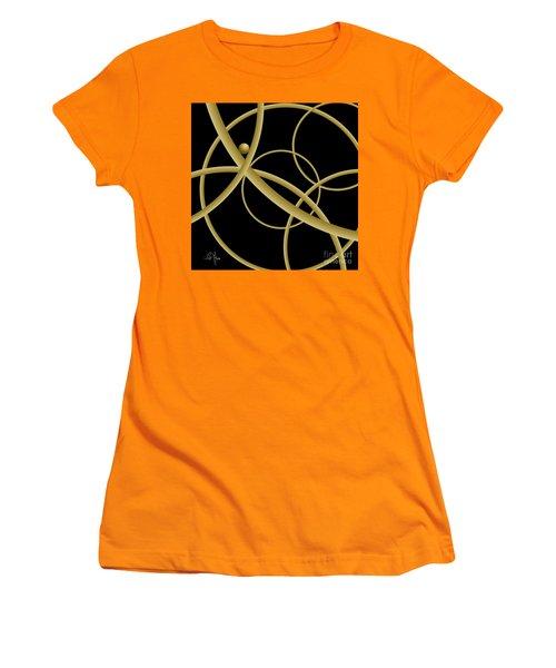 Assumption And Constraints 3 Women's T-Shirt (Athletic Fit)