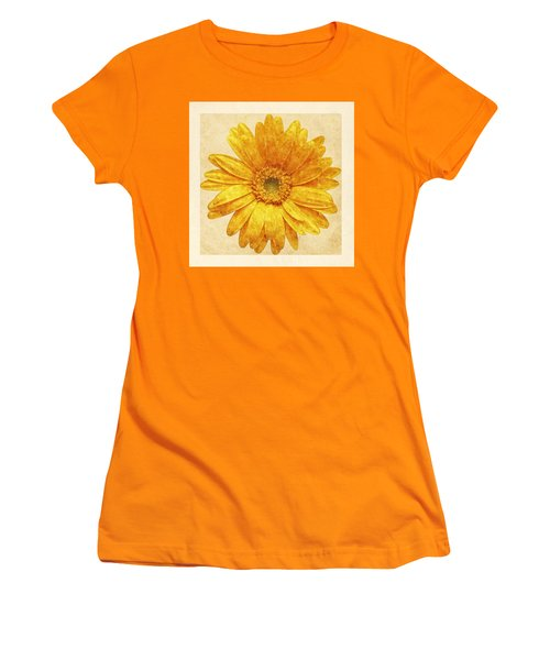 Beautiful Blossom Women's T-Shirt (Junior Cut) by Anton Kalinichev