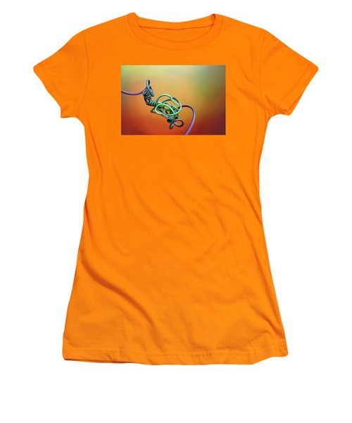Bewildering Women's T-Shirt (Athletic Fit)